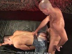 Antonio and Dominik Raw