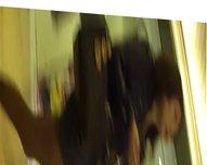 3 Candid Japanese Pantyhose Chicks