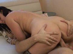 amazing huge natural big tits