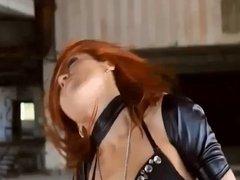 Me as Lady Gaga vs Fuckin GoGo Dance