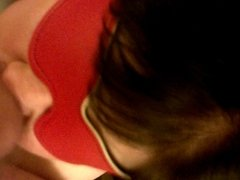 Blindfolded MILF Slut Part 5 Of 6