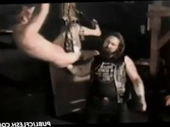 Retro Gay Extreme Fisting