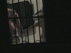 Neighbour spy window