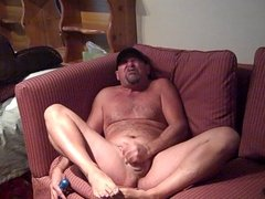 Naked and Naughty