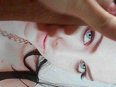 Wank on Amy Lee (Evanescence)