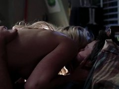 Amy Smart Nude in 'Road Trip'