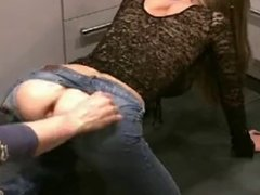 This is how i want my ass