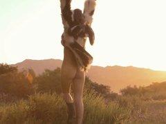Emily Ratajkowski - nude photoshoot