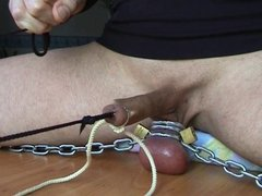 Foreskin torture Hook - by Bedrik