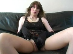 3 CD's Having Fun With Each Others Cocks