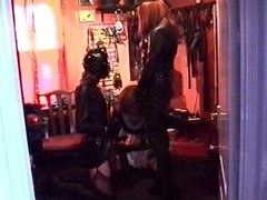 Alison Thighbootboy and Mistress Paula - Full Length Version