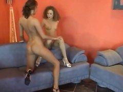 Girl on Girl 848