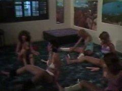 Hot School Reunion - 1984