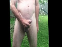 Cumming for Neight Lady