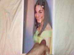 Vanessa Hudgens cum tribute 3