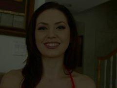 amazing deepthroat video with dirty talk 1