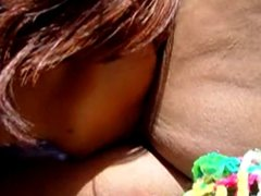 trinidadian lesbian pussy eating Porn