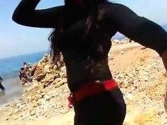 Arab Egyptian Belly Dance