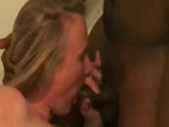 Big Tit White Wives Love BBC