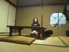 Japanese girl love