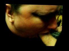 Buff and Trinity Pleasures Anal Creampie 2014