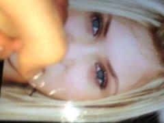 Taylor Momsen Cumshot