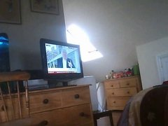Great arse on hidden cam...
