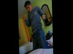 Sexy Boy Sexy Dancing