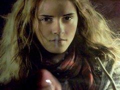 emma hermione watson
