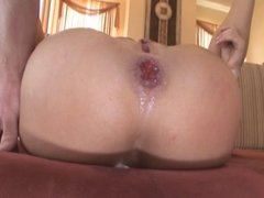 Holly Wellin Loves A Cum Filling DP