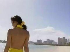 softcore asian swimsuit voyeur