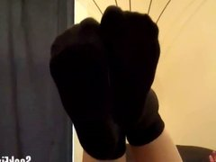 Sniff my stinky gym socks