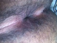My Hole Squeezing Again.