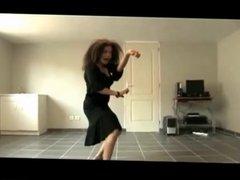 Female Martial Arts Fetish - 7