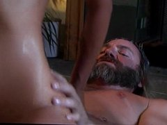 Tabitha Stevens-More Than A Handful