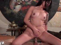 French emo slut hard anal fucked