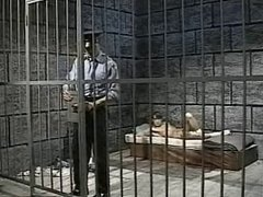 Sheriff and Boy in the Cell