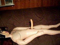 Oral + Bareback Doll