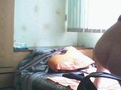 Depilacion sobre la cama