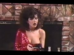Vintage 80's Orgy