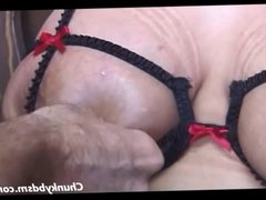 BBW Tit Clamping
