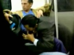 Suit blows on metro