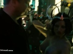 Christina Carey, Demi Miller and Others Nude