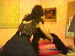Vintage TS Latina Unknown