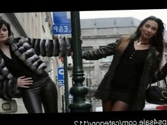 Sexy Leather at Clips4sale.com