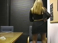 (PB) Office girl