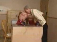 Nasty lesbians anal fisting