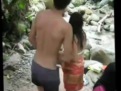 Charapitas arrechos Iquitos - Peru