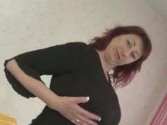 Big Tit Mature Gets Fucked