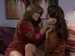 Lesbian Lovers 7: Sexual Reawakening